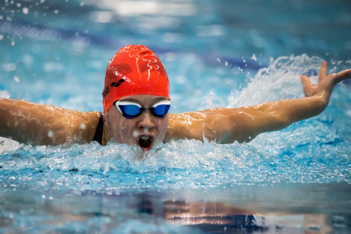 плавание 5